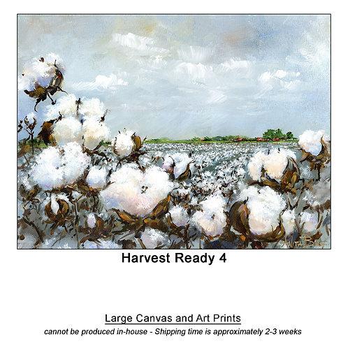 """Harvest Ready 4_large prints"""