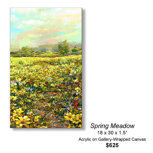 """""""Spring Meadow"""""""