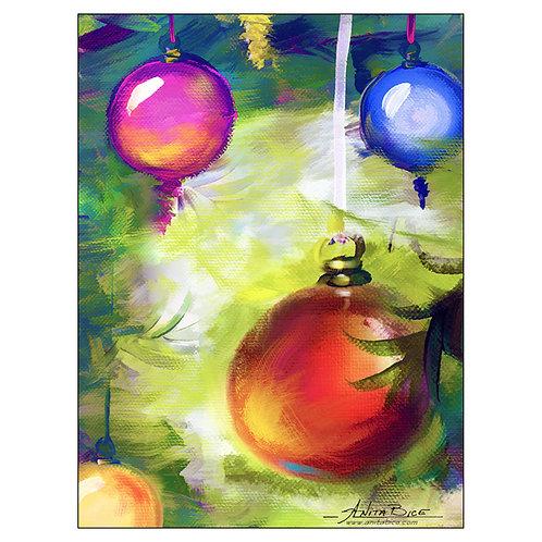 """""""Ornaments"""""""