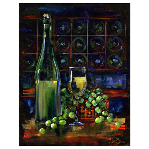 """Wine Expressions - 3"""