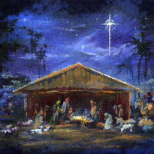 """Nativity_4x4minis"""