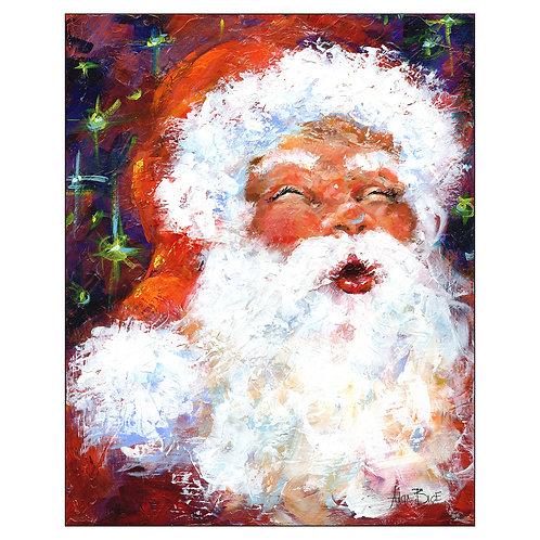"""""""Santa 6"""""""