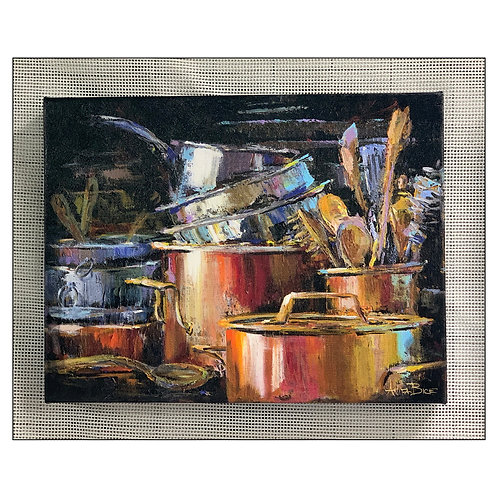 "FlashSale - ""Pots n Pans 44"""