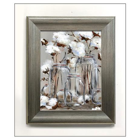 11x14 Canvas print_11x14 frame