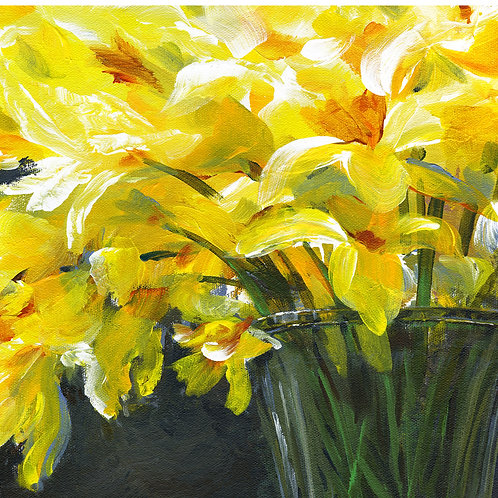 """""""Signs of Spring_4x4minis"""""""