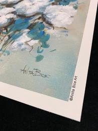 Art Paper print_Close Up