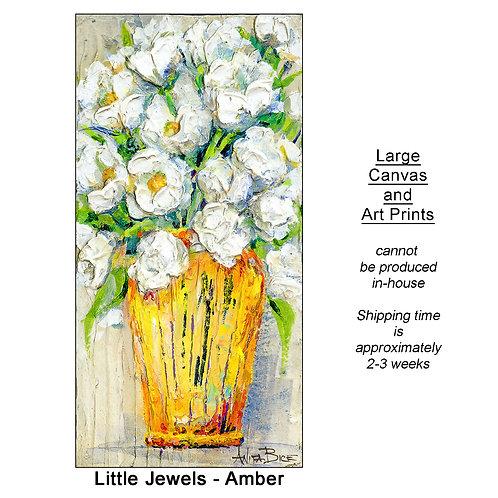 """Little Jewels-Amber_large prints"""