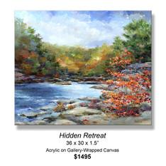 Hidden Retreat