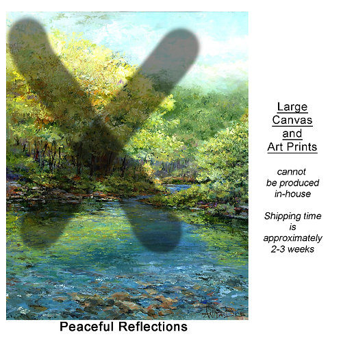 """""""Peaceful Reflections_large prints"""""""