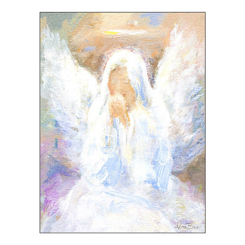 """Angel of Prayer"""