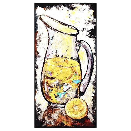 """Lemonade"""
