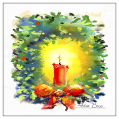 Candle in Wreath.jpg