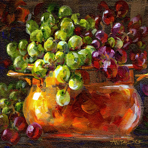 """Grape Bounty_4x4minis"""