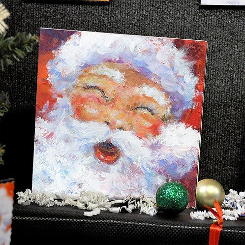 """""""Santa 3"""""""