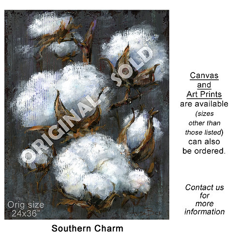 """""""Southern Classic - print"""""""