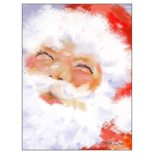 """""""Santa 1"""""""
