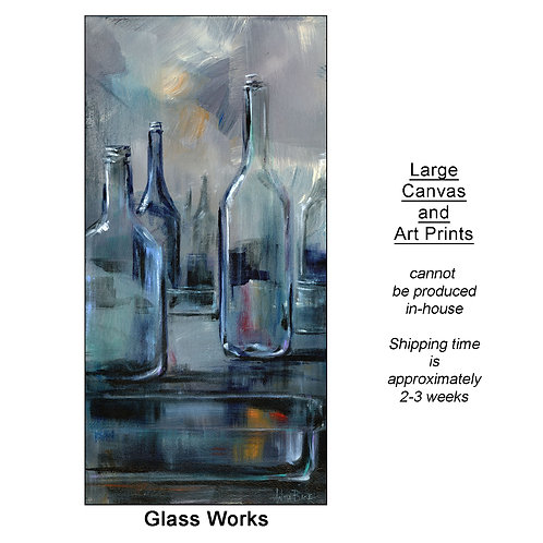 """Glass Works_large prints"""