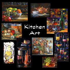 Kitchen Art