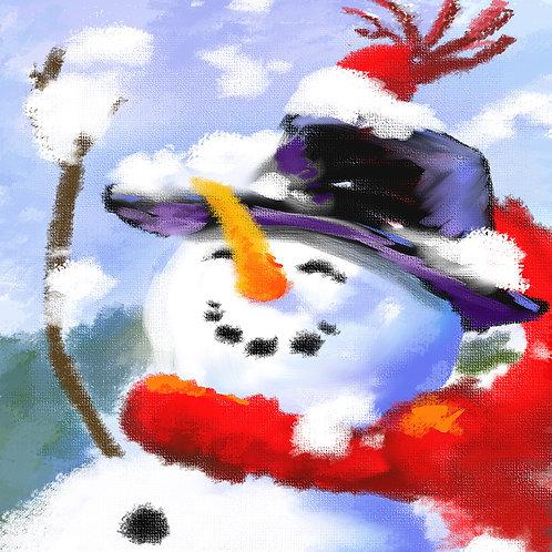 """""""Frosty 1_4x4minis"""""""