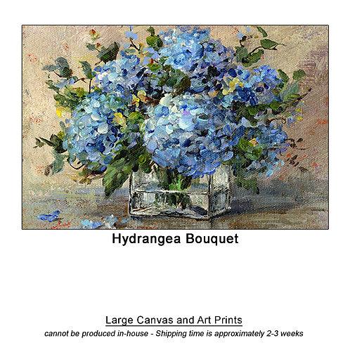 """""""Hydr Bouquet_Horiz_large prints"""""""