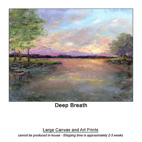 """Deep Breath_large prints"""