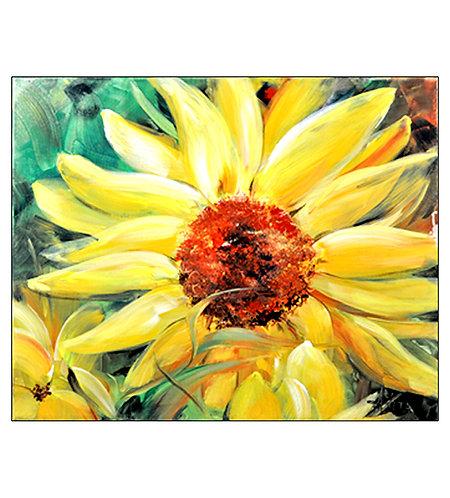 """""""Yellow Daisy"""""""