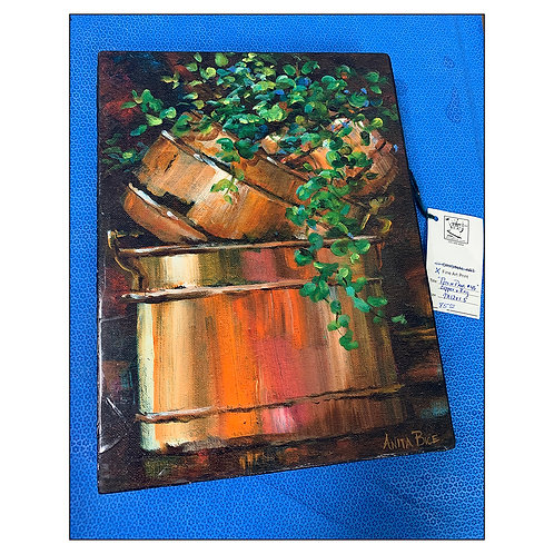 """FlashSale - """"Pots n Pans 46_Copper and Ivy"""""""
