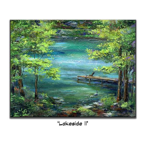 """""""Lakeside II"""""""