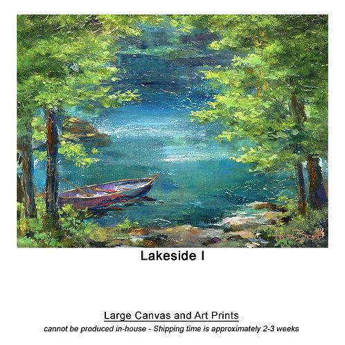 """Lakeside I_large prints"""