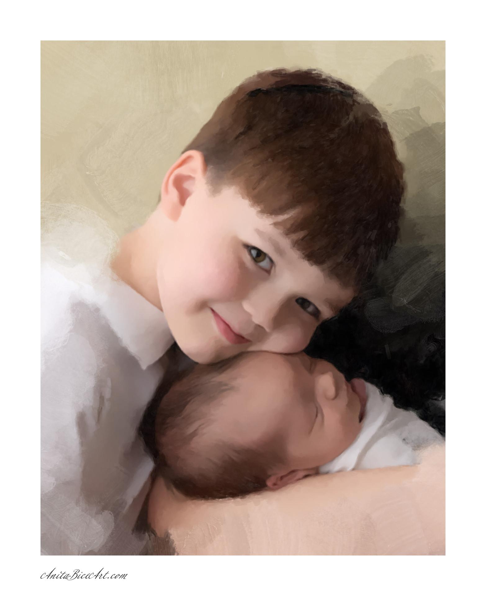 Jackson and Reece