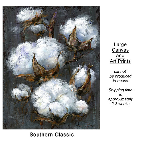 """""""Southern Classic_large prints"""""""