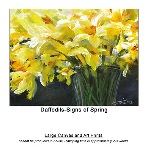 """Signs of Spring-Horiz_large prints"""