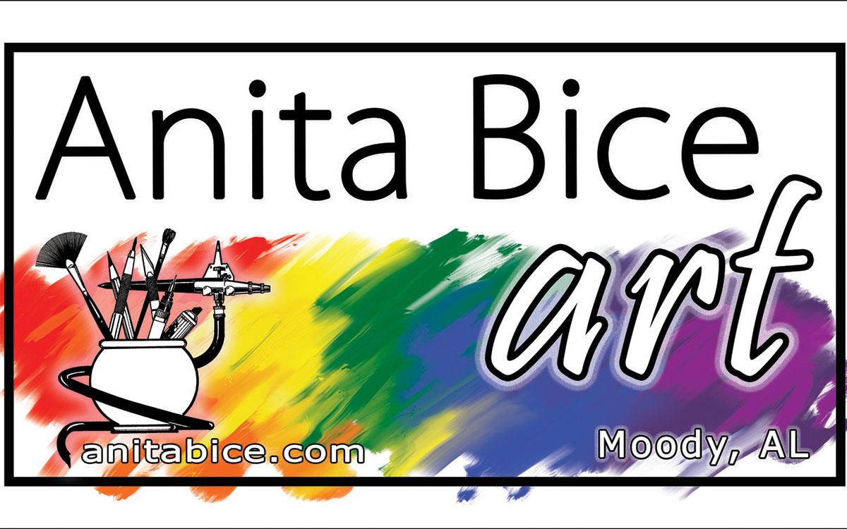 Anita Bice Art