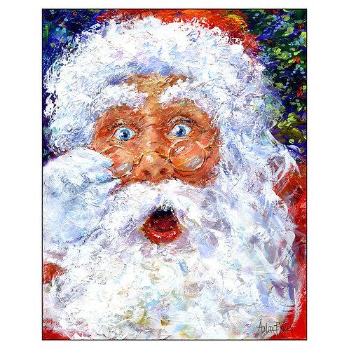 """""""Santa 5"""""""