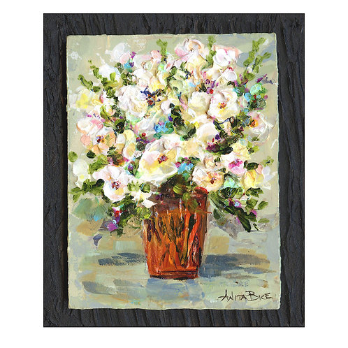 """""""Floral Basket 2"""""""