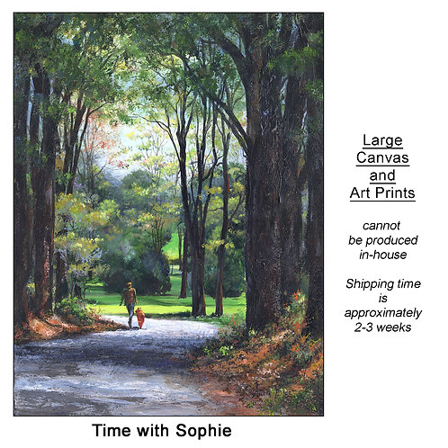 """""""Time with Sophie_large prints"""""""