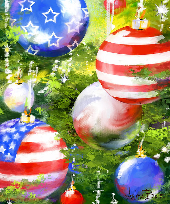 """Holiday USA"""