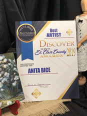Discover St Clair Award 2019
