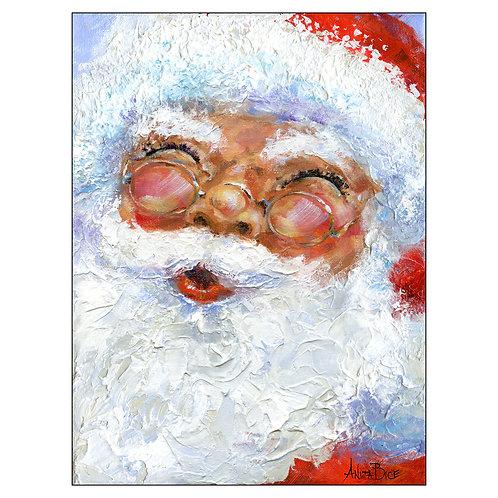 """""""Santa 4"""""""
