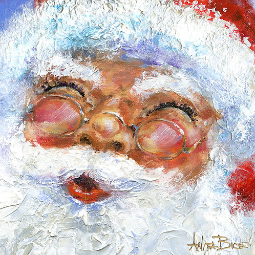 """""""Santa 4_4x4minis"""""""