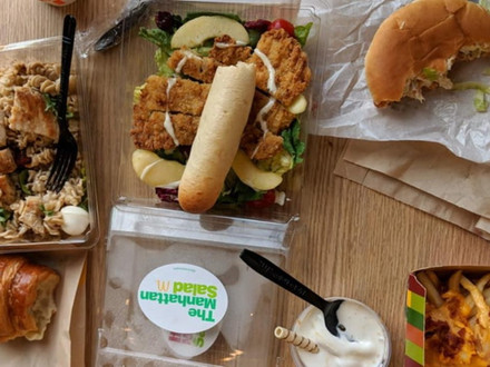 VIDEO | Want To Try McDonald's Menu Items From Around The World? Now You Can | Fast Company