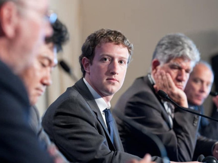 VIDEO | What Facebook's Mark Zuckerberg Really Fears | Fast Company