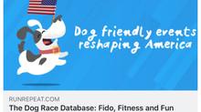 Fido, Fitness & Fun