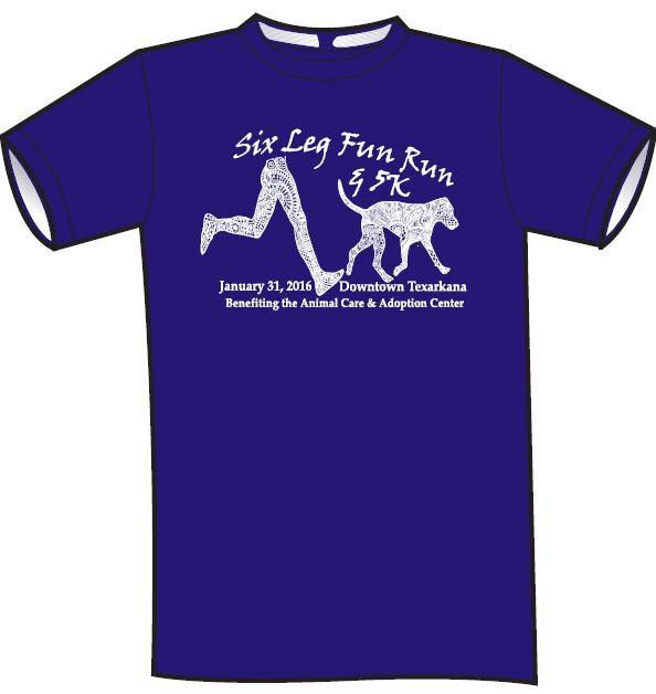 Six Leg Fun Run