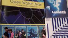SDI Open Water SCUBA Diver