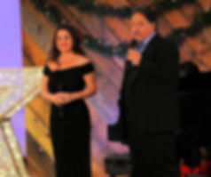 Marla Kavanaugh & Daniel Rodriguez
