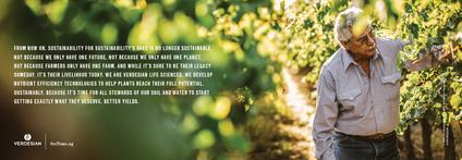 Verdesian Life Sciences Ad