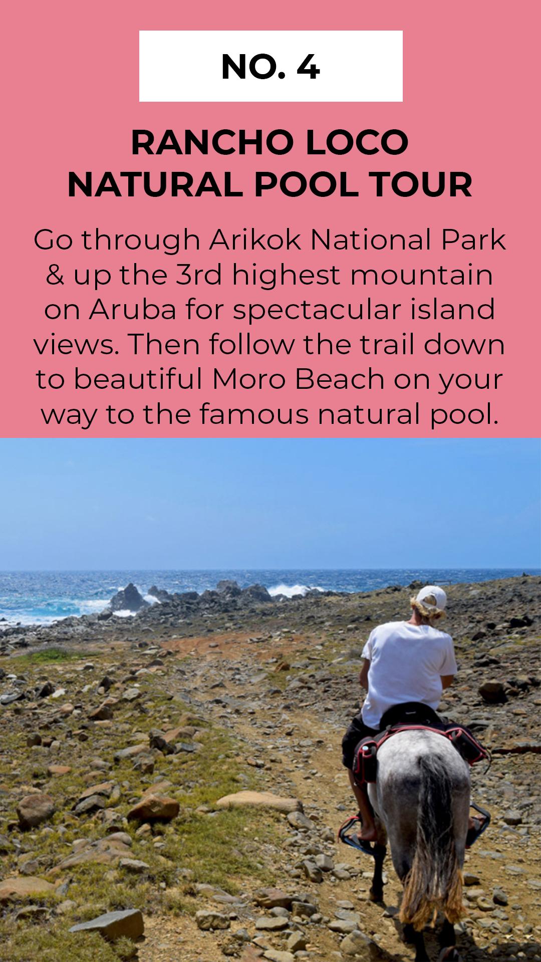 Aruba Adventure 5