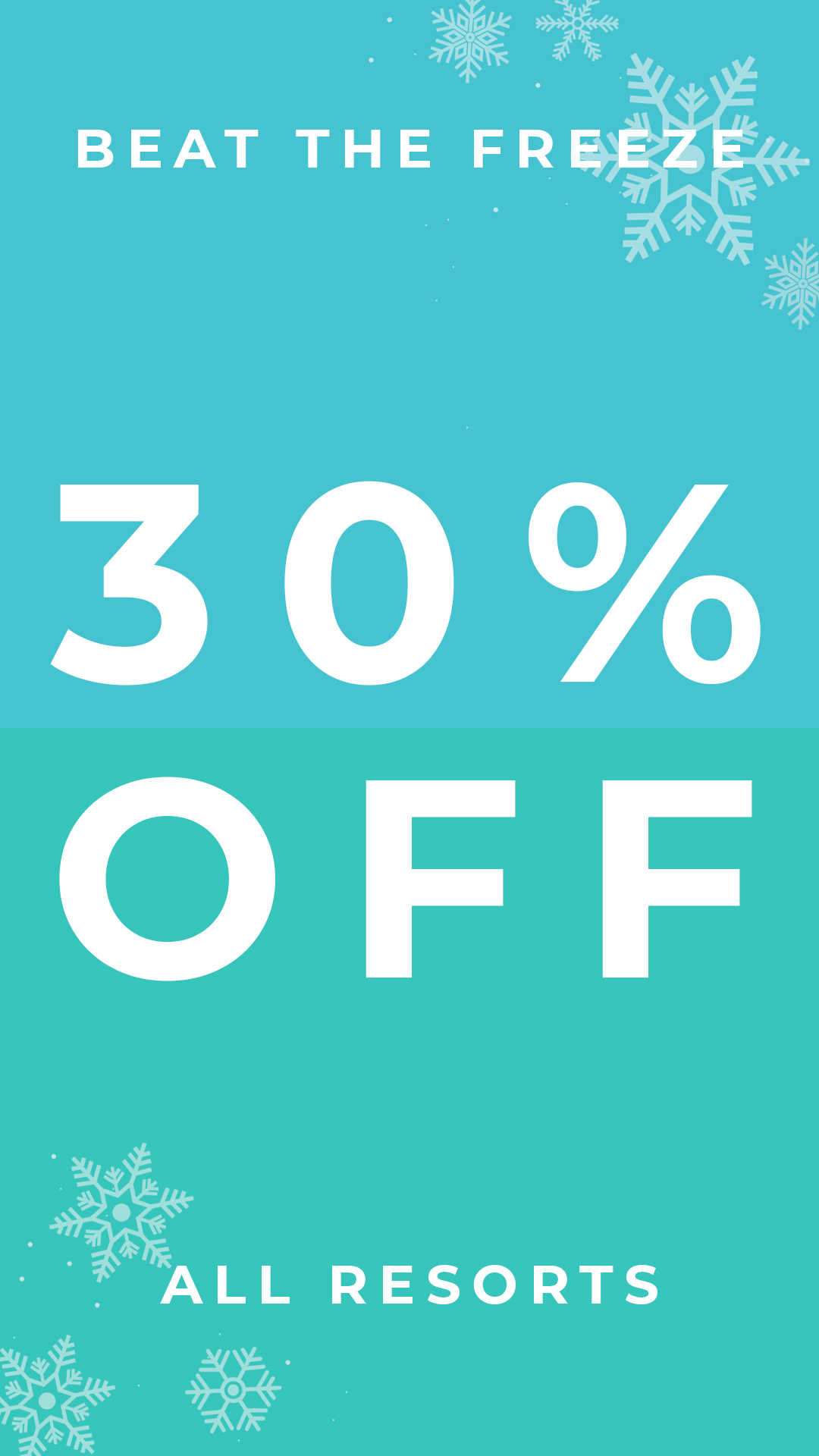 Instagram Story 30% Off (1)