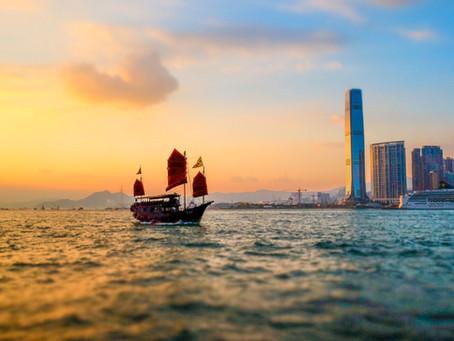 Fall Hong Kong Workshop Schedule